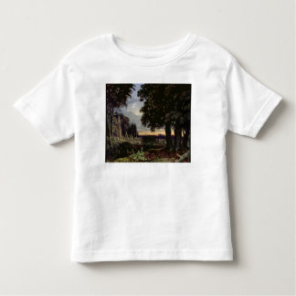 Moonlight, Thoughts in a Churchyard Toddler T-shirt