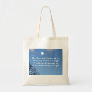 Moonlight Tote-customize Bags