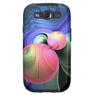 Moonlight trippin Case-Mate Case Samsung Galaxy S3 Cases