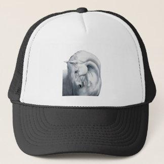 moonlight trucker hat