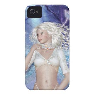 Moonlight Twinkle B Blackberry Bold Case