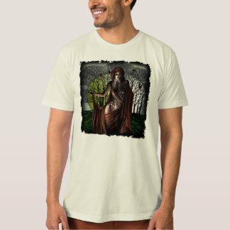 Moonlight Vamp - American Apparel Organic T-Shirt