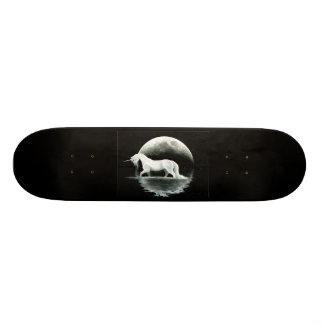 Moonlight Wonderer Skateboard