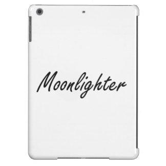 Moonlighter Artistic Job Design iPad Air Cover