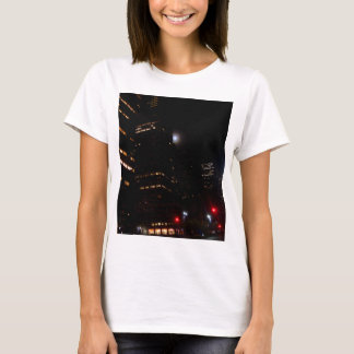 """Moonlighting New York City""  CricketDiane Art and T-Shirt"