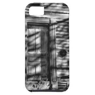 Moonlit Doorway iPhone SE/5/5s Case