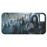 Moonlit Hike iPhone 5 Case