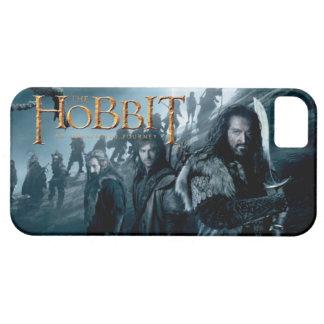 Moonlit Hike iPhone SE/5/5s Case