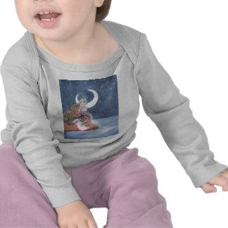 Moonlit Hoard Tee Shirts