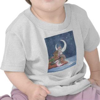 Moonlit Hoard Shirt