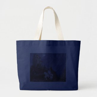 MOONLIT KNIGHT bag