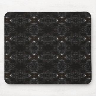 Moonlit Lace Mouse Pad