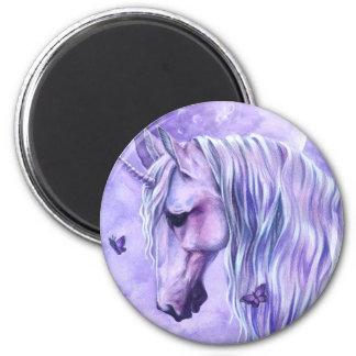 Moonlit Magic Magnet