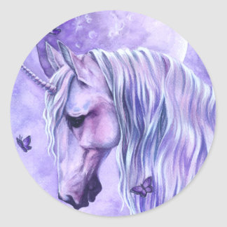 Moonlit Magic Sticker