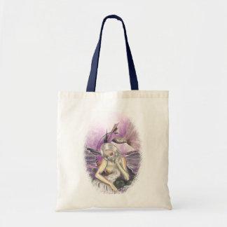Moonlit Mermaid Bag