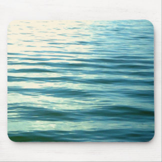Moonlit Sea Mouse Pad