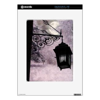 MOONLIT SKIN FOR iPad
