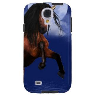 Moonlit Unicorn Galaxy S4 Case