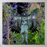 - MoonMan- Metamorphised Impresiones