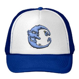 MoonMan Trucker Hat