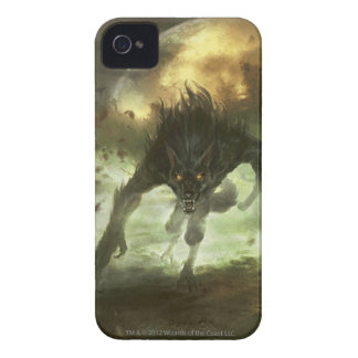 Moonmist iPhone 4 Cover