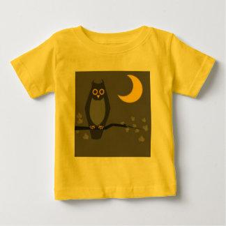 moonowl t shirt