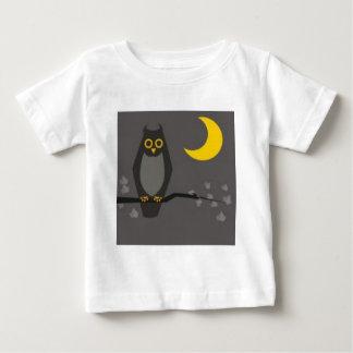 moonowl tee shirt