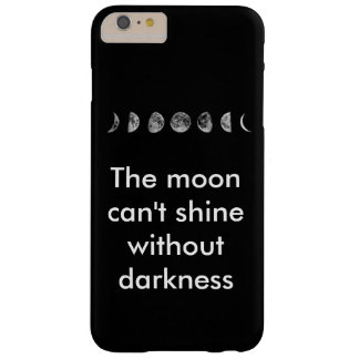 Moonphases/moon phases Iphone 6 pluses Case/coveri Barely There iPhone 6 Plus Case