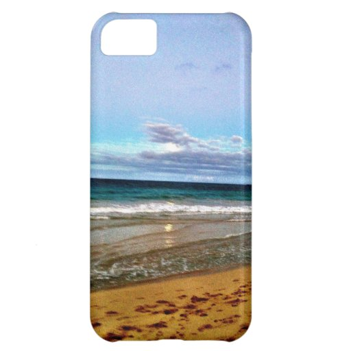 Moonrise iPhone 5C Covers