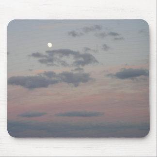 Moonrise Mouse Pad