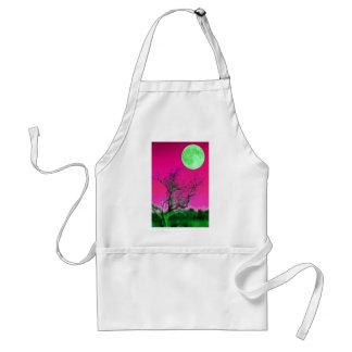 Moonrise park adult apron
