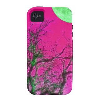 Moonrise park Case-Mate iPhone 4 cases