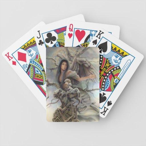 Moonrise Playing Cards