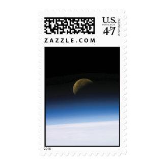 Moonrise Postage