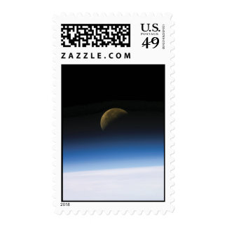Moonrise Postage