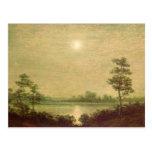 Moonrise Postcards