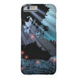 Moon's Mystique-Mate Case Barely There iPhone 6 Case