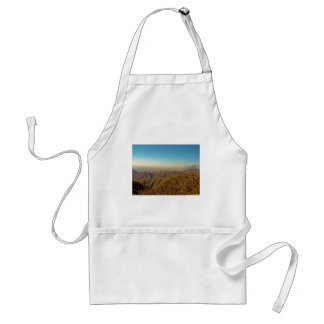 Moonscape Adult Apron