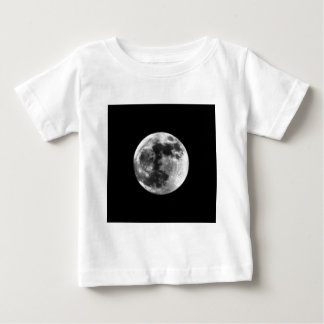 moonscape baby T-Shirt