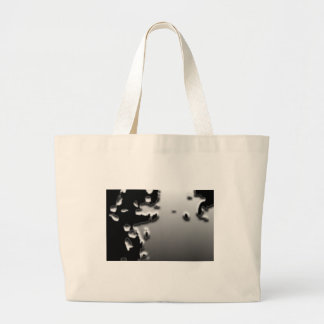 Moonscape Tote Bags