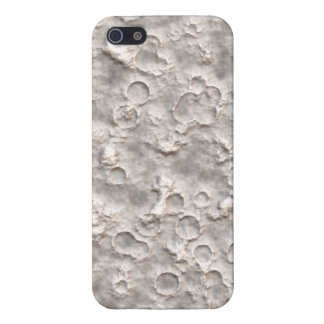 Moonscape Cover For iPhone SE/5/5s
