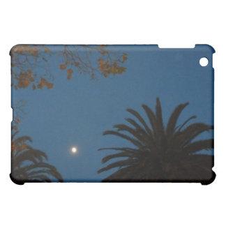 Moonscape iPad Mini Cover