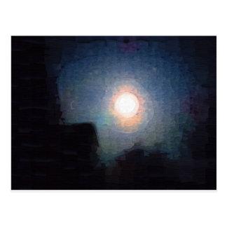 Moonscape Postal