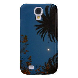 Moonscape  samsung galaxy s4 cover