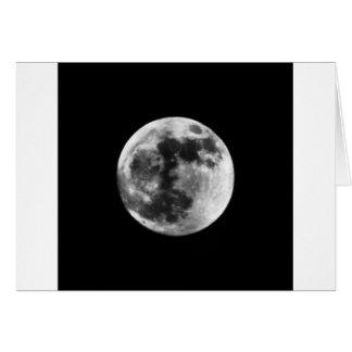 moonscape tarjeta