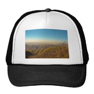 Moonscape Trucker Hat