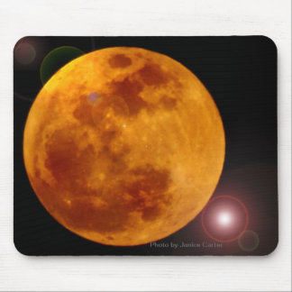 Moonscapes Mouse Pad