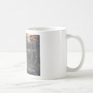Moonshadow Coffee Mug