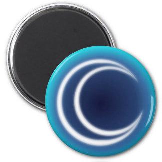 MoonShine 2 Inch Round Magnet