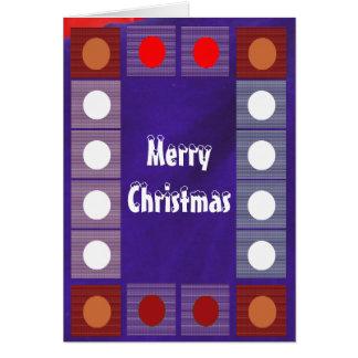 Moonshine Collection : Merry Christmas Card